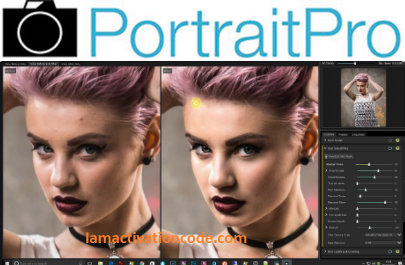 Portrait Pro Studio License Key